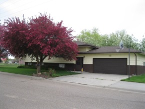 SALE PENDING! 1405 TOMPY $258,500 – Back up offers will be considered