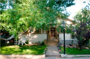 PRICE DROP $169,900- 603 S. Center and 1512 Stower