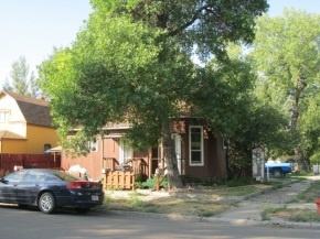 SALE PENDING $70,000 – 321 N. 6th