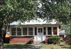 PRICE DROP $66,900 – 110 N. Jordan Ave