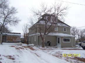 $390,000 – 220 E. Railroad Ave. Baker, MT