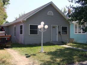SALE PENDING – $85,500- 210 N. Jordan – Back up offers will be considered