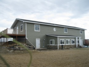NEW LISTING! $280,000 – 306 Tongue River Road