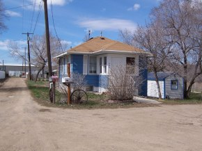 NEW LISTING! 609 NO 8TH $55,000