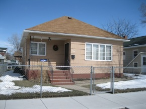NEW LISTING! 320 NO 9TH-$69,000