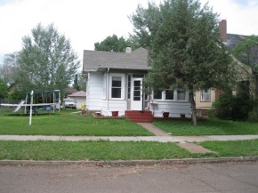 511 North Cottage Grove Ave  – $110,000 – SALE PENDING – Back up offers will be considered