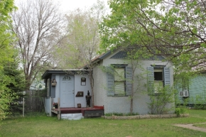 New Listing!  514 Yellowstone Ave –$52,500